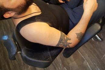 kalıcı makyaj ile dövme kapatma